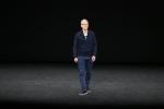 Tim Cook đã tiết lộ bí mật gì trong lễ ra mắt iPhone X?