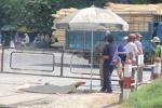 Container tông một phụ nữ đi xe đạp ở Quảng Nam thiệt mạng