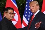 VIDEO Trực tiếp: Lãnh đạo Mỹ - Triều ký kết hiệp định ở Singapore