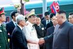 Triều Tiên chiếu phim tài liệu ca ngợi Hội nghị Thượng đỉnh Hà Nội