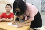 Ảnh: Nơi những đứa trẻ nhạy cảm, dễ tủi thân, dễ cáu giận học con chữ, học làm người