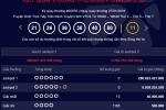 Giải Jackpot 1 Vietlott Power 6/55 sát ngưỡng 300 tỷ đồng: Tối nay liệu có ai trúng thưởng?