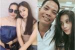 Hoa hậu Việt Nam 2018 Tiểu Vy và chuyện ít biết: Bố từng bệnh nặng, mẹ là trụ cột