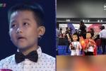Cậu bé 7 tuổi làm Toán bằng tiếng Anh nhanh như máy khiến người lớn cũng 'chào thua'