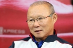 Trực tiếp: HLV Park Hang Seo chia sẻ về kỳ tích phi thường của U23 Việt Nam