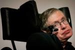 Rùng mình lời tiên tri về tận thế của nhà khoa học vĩ đại Stephen Hawking