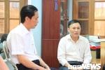 Cô giáo phạt học sinh uống nước giặt giẻ lau bảng: Lãnh đạo UBND huyện An Dương nói gì?