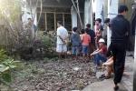 Phát hiện thi thể nam thanh niên phân huỷ trong nhà trọ ở Quảng Nam