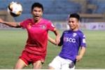 Trực tiếp CLB Hà Nội vs Sài Gòn vòng 6 V-League 2018