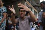 Cháy lớn ở Đê La Thành: Nhân chứng kể lại trong hoảng loạn