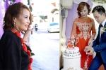 Cô dâu 62 tuổi lên xe hoa với chú rể 26 tuổi ở Cao Bằng