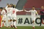 Trực tiếp U23 Qatar vs U23 Palestine tứ kết U23 châu Á