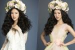 Hà Thu lọt Top 57 Hoa hậu đẹp nhất Thế giới