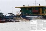 Không cho nạo vét sông, lãnh đạo tỉnh Bắc Ninh bị đe dọa: Cục Đường thủy nội địa nói gì?