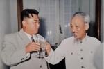 2 chuyến thăm Việt Nam của lãnh tụ Kim Nhật Thành qua lời kể của cựu đại sứ