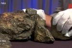 Đấu giá thiên thạch từ Mặt trăng lớn nhất từ trước tới nay
