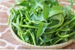 Phân biệt rau muống 'ngậm' hóa chất, nhờ đặc điểm dễ nhận thấy này