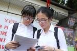 Bộ GD-ĐT thừa nhận những sai sót trong đề thi tham khảo
