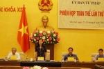 Quan chức Quốc hội: Lãnh đạo đi khởi công, động thổ nhưng không có thời gian ra toà đối thoại
