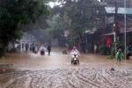 Giám đốc Công an tỉnh Yên Bái: 'Đã có 12 người chết và mất tích do mưa lũ, có thể còn tăng'