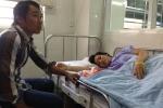 Bác sĩ kịp thời hiến máu cứu sống sản phụ bị gan nhiễm mỡ