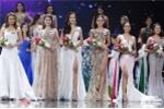 Đấu trường nhan sắc 2017: Hoa hậu từng qua thẩm mỹ, kém sắc, phi thực tế