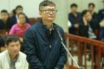 Em trai ông Đinh La Thăng nói lời sau cùng, mong được giảm hình phạt về chịu tang cha
