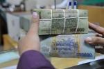 Lãi suất tiền gửi ngân hàng tiếp tục giảm
