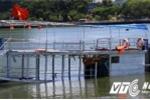 Lật tàu trên sông Hàn: Cách chức Giám đốc Cảng vụ Đà Nẵng