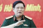 Bộ trưởng Quốc phòng: 'Sẽ xử nghiêm các doanh nghiệp quốc phòng làm kinh tế sai quy định'