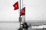 Anh: Duong pho Hai Phong 'thay ao' chao don nha lanh dao Trieu Tien du kien den tham hinh anh 9
