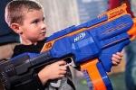 Video: Cảnh báo 10 món đồ chơi nguy hiểm nhất năm 2018