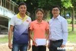 VTC trao thưởng 100 triệu đồng cho nhà vô địch ASIAD Bùi Thị Thu Thảo