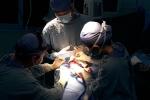 Phẫu thuật cho những đứa trẻ mắc phải bệnh hiếm gặp