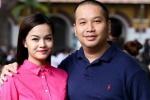 Phạm Quỳnh Anh và Quang Huy đệ đơn ly hôn sau 1 năm ly thân