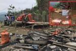 Ảnh: Hiện trường vụ hiếp dâm không thành, sát hại dã man 4 người ở Cao Bằng