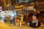 Đại biểu Quốc hội: Công an TP.HCM làm tròn trách nhiệm, hiệp sĩ đường phố không phải hành động nguy hiểm thế