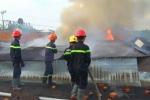 Cháy quán karaoke ở Bến Tre vào rạng sáng, 20 khách hoảng loạn tháo chạy