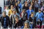 Áp dụng hệ thống nhận diện khuôn mặt, phát hiện kẻ bị truy nã ở Trung Quốc