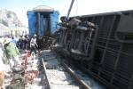 Danh sách nạn nhân vụ tai nạn đường sắt thảm khốc ở Thanh Hoá