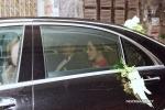 Ảnh hiếm hoi về lễ rước dâu của Á hậu Hoàng Anh