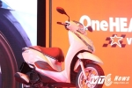 Honda Việt Nam giới thiệu phiên bản LEAD 125cc mới với ưu điểm vượt trội