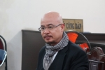 Ông Đặng Lê Nguyên Vũ đề nghị xử lý người phát tán clip lên mạng