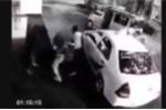 Bắt cóc nhầm nữ võ sĩ, 3 tên cướp bị đánh chạy trối chết
