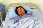 Nữ giáo viên ở Hải Phòng bị hành hung ngay trong lớp phải nhập viện cấp cứu