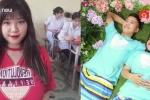 Nữ sinh vòng ngực 110cm khủng nhất Việt Nam công khai bạn trai
