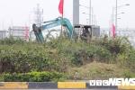 Anh: Duong pho Hai Phong 'thay ao' chao don nha lanh dao Trieu Tien du kien den tham hinh anh 3