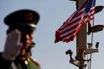 Trung Quốc phản ứng trước thông tin luyện tập tấn công căn cứ Mỹ