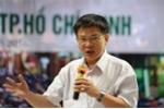 TS Lương Hoài Nam: Không đụng được đến xe máy cũng sẽ không đụng được đến ô tô cá nhân