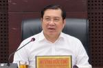 Nhắn tin đe dọa Chủ tịch TP Đà Nẵng: Bắt thêm một nghi phạm